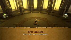 Epic Brawl