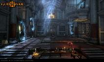 Olympus Portal Room