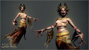 Siren sybil2