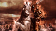 General Kratos