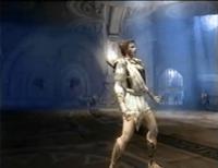 Athena costume-
