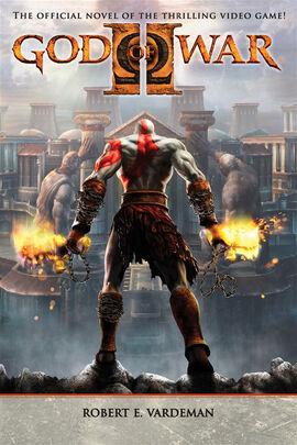 Novela God of War II