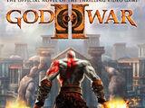 God of War II (Novela)
