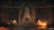 Realm Travel Door - Jotunheim
