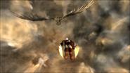 God of War Ghost of Sparta Erinys Boss Fight PS3 (1080p 60fps) 4-37 screenshot