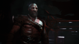 God of War - Screenshot - Haus