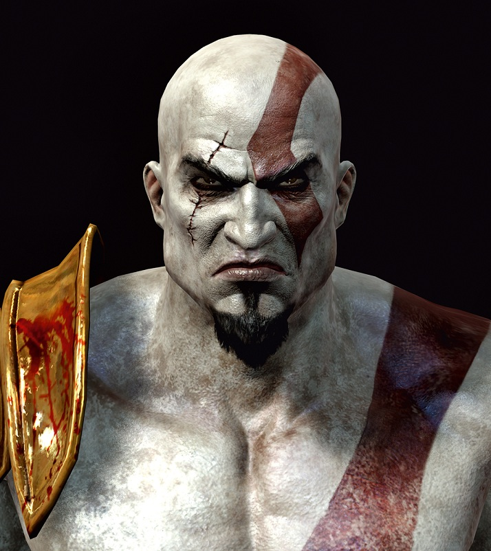 Image result for kratos