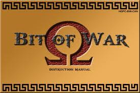 Bit of war title