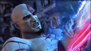 Kratos muore