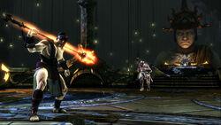 God of War Ascension Multijugador 19