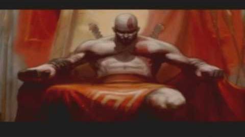God of War - A Secret Revealed