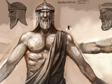 Rey Minos