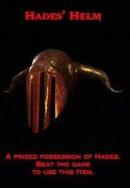 Hades Helm