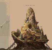 Tempio di pandora
