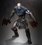 Armatura morfeo god of war