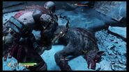 God-of-War-Triple-Wulver-Fight-THAMURS-Corpse-Dining-Hall