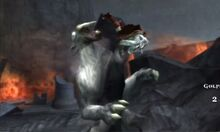 Kratos bestia morfeo 4