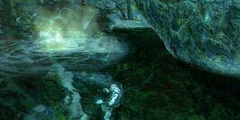 Kratos grotta