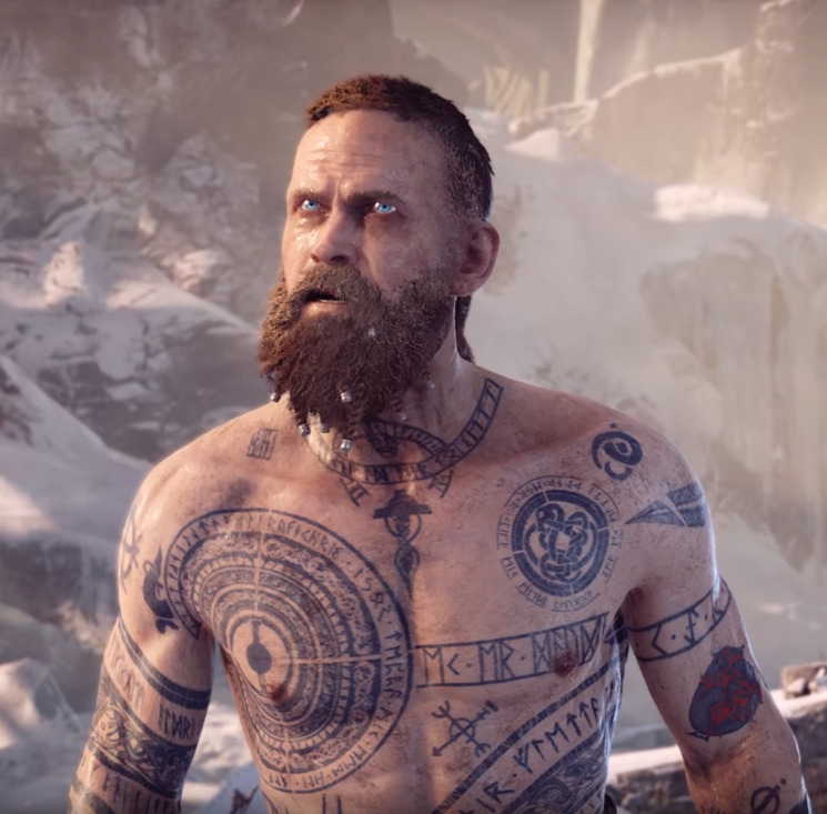 Baldur | God of War Wiki | Fandom