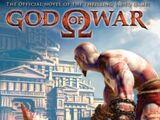 God of War (Romanzo)