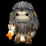 Zeus en LittleBigPlanet 3
