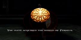 Escudo de oro