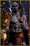 Menù Kratos