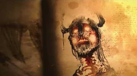 God of War - As Páginas Perdidas do Mito Nórdico Rise of the Draugr PS4-0