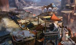 Ruinas del Desierto - Multijugador 2