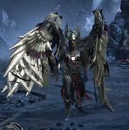 Sigrun - Rainhas das Valquírias