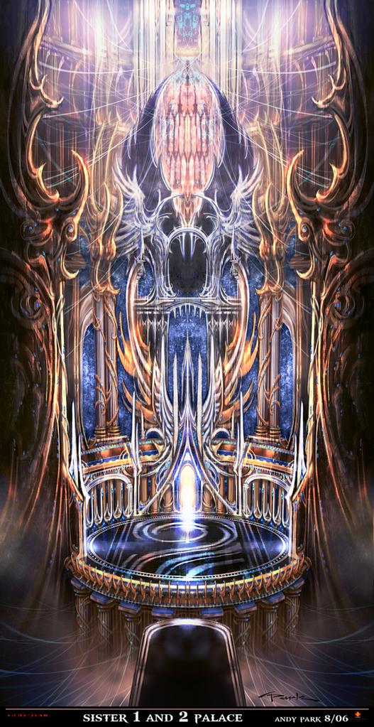 Throne of Lahkesis | God of War Wiki | FANDOM powered by Wikia