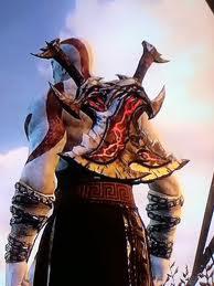 Espadas del Caos en God of War Ascension