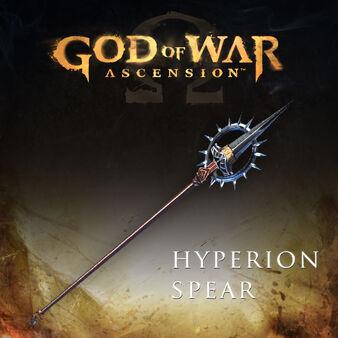 Hyperion-spear-gowa