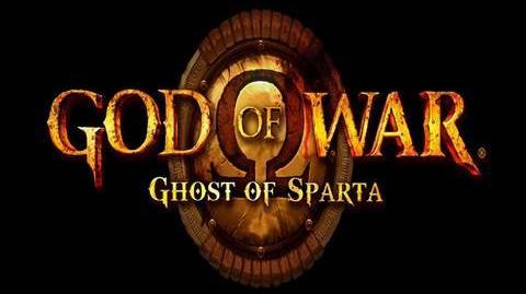 God of War Ghost of Sparta E3 2010 Debut Trailer -HD-