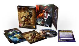 God of War III Collectors Edition