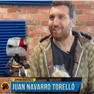 Juan navarro torello