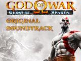 God of War: Ghost of Sparta (Soundtrack)