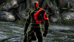 Kratos del Miedo