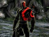 Kratos del Miedo (Traje)