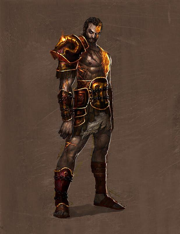 Deimos | God of War Wiki | FANDOM powered by Wikia