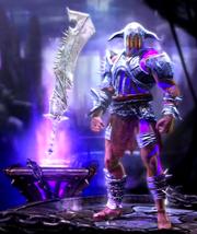 Battle Armor of Hades