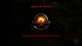 Icono Arco de Apolo