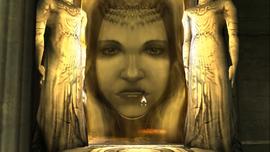 Afrodita god of war wiki fandom powered by wikia for God of war 3 jardines superiores