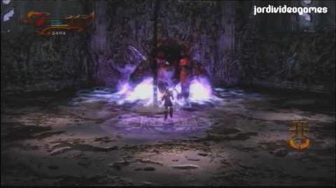 Hades vs Kratos