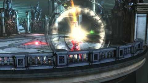 God of War Ascension - Ares trailer-1