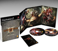 God of War II Special Edition