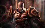 Kratos dio della guerra