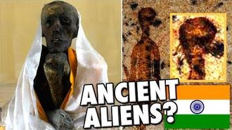 10 Mysteries of Ancient India