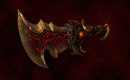Espadas de Atenea