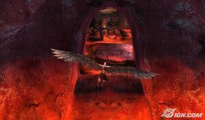 Icarus Wings